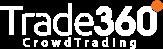 Trade360 logo, crowdtrading